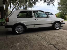 1991 volkswagen fox vwvortex com fs 1991 vw gti 16v 2 0l 217k florida