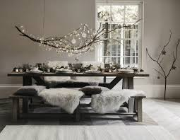 Best Christmas Table Decoration Ideas by Modern Christmas Decor Ideas Are All Style And Chic