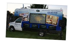 Basement Remodeling Naperville by Construction Specialties Lcc Truck Rental Basement Remodeling