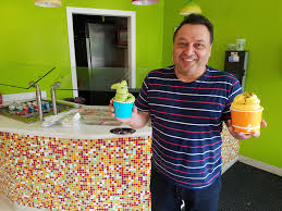 tv guide watertown ny persian ice cream parlor opens in watertown news watertown tab
