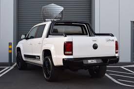 volkswagen tdi truck used 2017 volkswagen amarok amarok 3 0 v6 tdi 4motion dsg vdubline