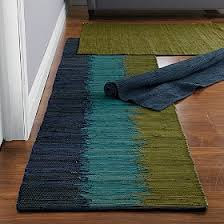 Ombre Runner Rug 246 Best Decor Rugs As Art Images On Pinterest Area Rugs