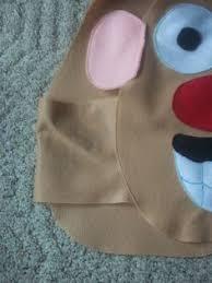 Coolest U0026 Potato Head Costumes U0026 Potato Head Costumes Potato Heads Costumes Tutorials