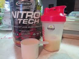 muscletech birthday cake protein review flexible baker