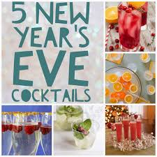 tall mom tiny baby recipe roundup new year u0027s eve cocktails