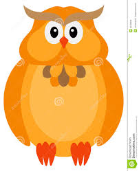 happy halloween free clip art halloween fall color owl illustration stock photos image 34126633
