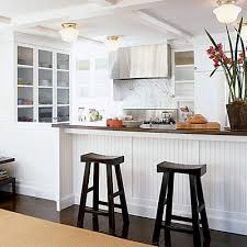 kitchen wainscoting ideas 15 inspiring kitchen makeovers tudor house tudor and wainscoting