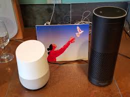 amazon echo black friday special which smart speaker should you buy amazon echo or google home