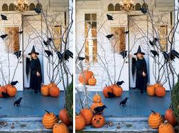 Simple Halloween Decorations Outdoor by Halloween Decorations U2013 100 Easy To Make Halloween Decor Rilane
