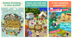Animal Crossing Flags Download Animal Crossing Pocket Camp For Android And Ios Apk Ipa