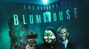 the horrors of blumhouse coming to halloween horror nights 2017