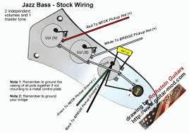 wiring diagram for a fender bass guitar u2013 readingrat net