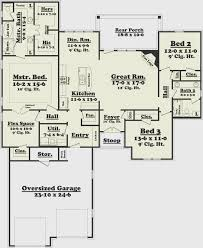 2 Master Suite House Plans Bedroom Fresh 2 Bedroom House Floor Plans Excellent Home Design