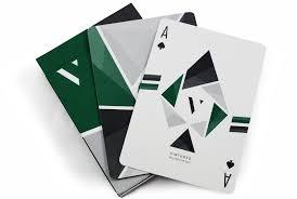 virtuoso cards virtuoso fall winter 2017 cards rareplayingcards