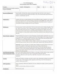 8 siop lesson plan template letterhead sample 26 elipalteco