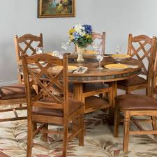 adjustable height round table sedona adjustable height round dining table sunny designs