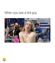 Hot Guy Meme - hot guys who that