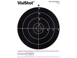 6 images printable targets 8 5 11 rifle shooting