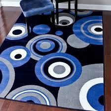 Modern Blue Rugs Rugs Modern Blue Gray Area Rug Reviews Wayfair