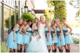 bridesmaid dresses with cowboy boots stylish photos of blue bridesmaid dresses with cowboy boots