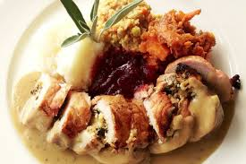 celebrate thanksgiving at these los angeles restaurants entdecke