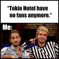 Meme Hotel - tokio hotel meme tumblr