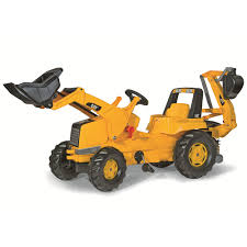 backhoe loader usa