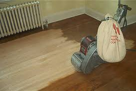 sanding hardwood floors sanding wood floors