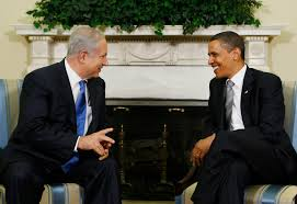 washington obama netanyahu on collision course 6 years in the