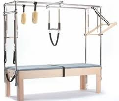 pilates trapeze table for sale balanced body trapeze table cadillac fitness superstore
