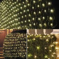 net led outdoor fairy lights ebay