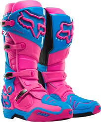 hinged motocross boots fox instinct le mx motocross boots motorcycle fox accessories