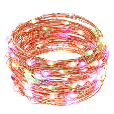 Battery Operated Lights For Pictures by Adorable Novelty Lights Glass Jar Led String Lights Battery