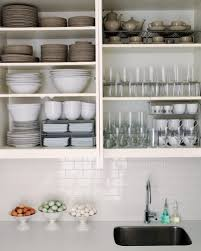 Kitchens With Open Shelving Ideas Kitchen Open Shelving Kitchen Kitchen Cabinet Doors Kitchen