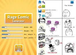 Meme Comic Generator - rage meme maker 28 images 10 cartoon font generator images free