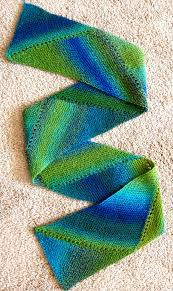 reversible knit scarf pattern free image collections craft