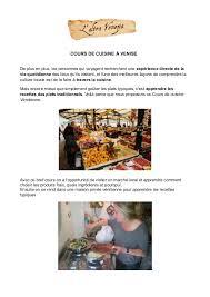 cours de cuisine 95 cours de cuisine 95 100 images soldes fête des amoureux de