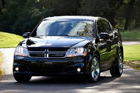 2014 dodge avenger reviews and rating motor trend