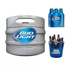 how much is a keg of bud light at walmart shop bud light keg 7 5 gal craft beer kegs online