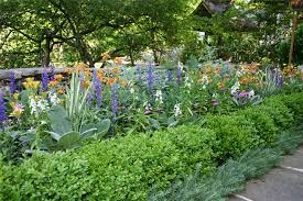 Landscape Design Online by Garden Design Garden Planting Design Hard To Believe That This Is