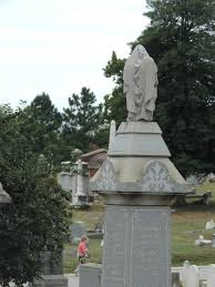 Princeton Cemetery Congressional Cemetery Part 2 Nerd Trips
