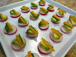 bases for canapes canapés originales las 15 mejores bases la cocina de lila
