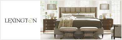 Naples Bedroom Furniture by Lexington At Baer U0027s Furniture Miami Ft Lauderdale Orlando