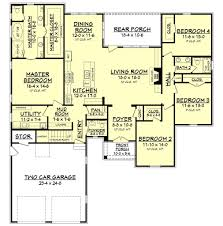 silverton ii house plan house plan zone view gallery