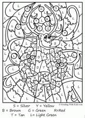 difficult coloring pages new coloring pages for teenagers difficult color number only