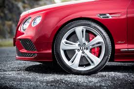 bentley coupe red 2016 bentley continental gt review