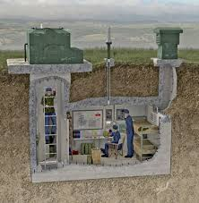 home bunkers design how to design a nuclear fallout shelter tiny