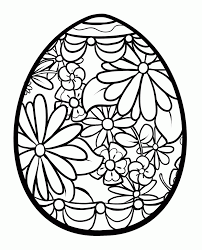 100 free coloring pages easter easter coloring pages 5