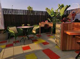 pavers patio exterior how to lay pavers patio design ideas with painted pavers