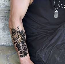 top 51 best tattoos for men with meaning 2018 tattoosboygirl